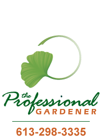For all your Ottawa gardening needs